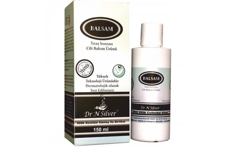 Dr N Silver BALSAM (Gümüş Balsam 150ml)