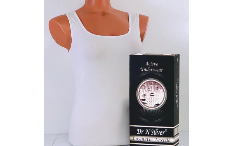 Dr N Silver Gümüşlü Bayan Atlet